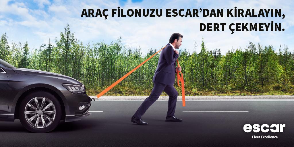 Escar Filo Kiralama 7-8 Temmuz 2021 tarihlerinde 15 TL sabit fiyat ile halka arz edilecektir.