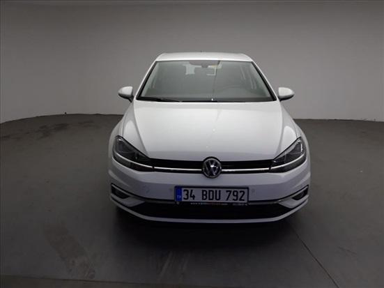 Volkswagen Yeni Golf