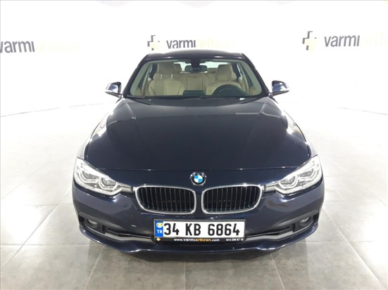 BMW 3 20 i