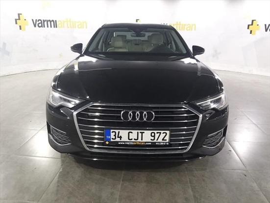 Audi Yeni A6