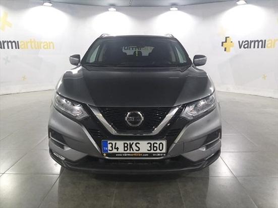 Nissan YENİ QASHQAI