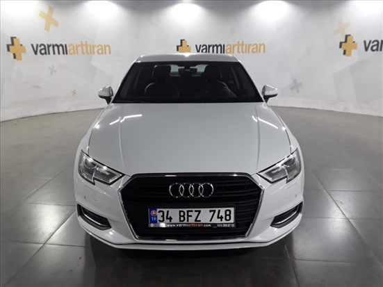 Audi Yeni A3