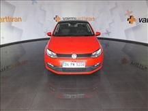 Volkswagen Yeni Polo