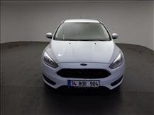Ford Yeni Focus