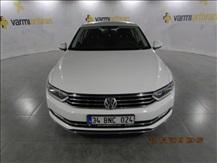 Volkswagen Yeni Passat