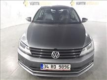 Volkswagen Yeni Jetta
