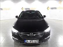 Opel Yeni Insignia