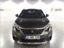 Peugeot Yeni 3008