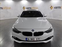 BMW 4.18 İ